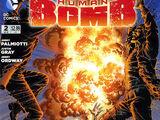 Human Bomb Vol 1 2