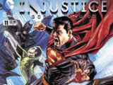 Injustice: Gods Among Us Vol 1 11