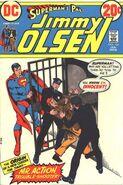 Jimmy Olsen Vol 1 155