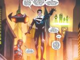 Jonathan Lane Kent (Futures End)