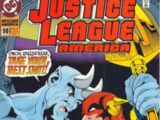 Justice League America Vol 1 98