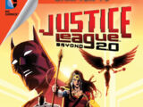 Justice League Beyond 2.0 Vol 1 19 (Digital)