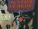 Justice League Quarterly Vol 1 14