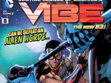 Justice League of America's Vibe Vol 1 8