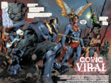 Justice League of America (DCeased)