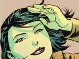 Lois Lane (American Alien)