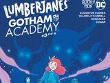 Lumberjanes/Gotham Academy Vol 1 3