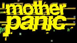 Mother Panic (2016) logo