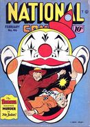National Comics Vol 1 46