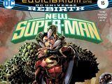 New Super-Man Vol 1 15