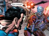 Orion (The Coming of the Supermen)
