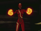 Red Inferno (Earth-16)