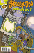 Scooby-Doo Where Are You Vol 1 13