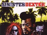 Sinister Dexter: Gunshark Vacation (Collected)