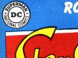 Star-Spangled Comics Vol 1 111