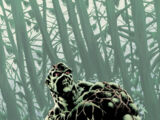 Swamp Thing (New Earth)