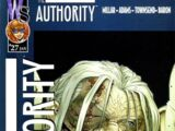 The Authority Vol 1 27
