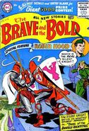 The Brave and the Bold v.1 7