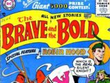 The Brave and the Bold Vol 1 7