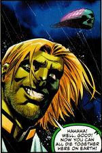 Vril Dox II Prime Earth 0001