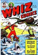 Whiz Comics 115