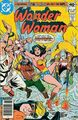 Wonder Woman Vol 1 268