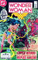 Wonder Woman Vol 1 313