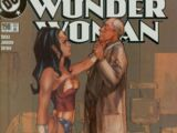 Wonder Woman Vol 2 198