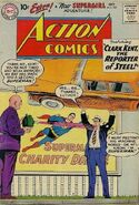 Action Comics Vol 1 257