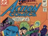 Action Comics Vol 1 532