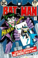 Batman 251