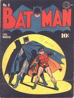 Batman 9