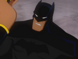 Bruce Wayne (Crisis on Two Earths)