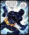 Batman Terra Occulta 001