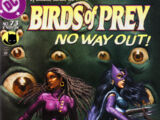 Birds of Prey Vol 1 73