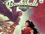 Bombshells United Vol 1 2