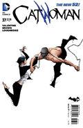 Catwoman Vol 4 37