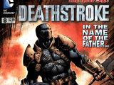 Deathstroke Vol 2 8