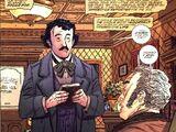 Edgar Allan Poe (Nevermore)