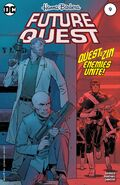 Future Quest Vol 1 9
