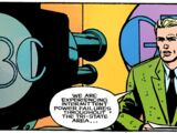 Gotham Broadcasting Company