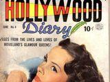Hollywood Diary Vol 1 4