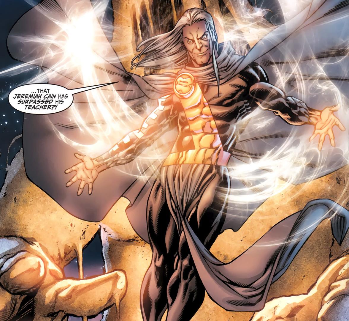 Cassandra Cain (New Earth) | DC Database | FANDOM powered ...