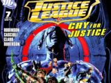 Justice League: Cry for Justice Vol 1 7