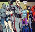 Justice League Earth 02