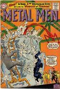 Metal Men 2