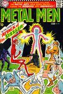 Metal Men 22