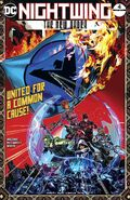 Nightwing The New Order Vol 1 4