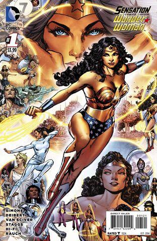 File:Sensation Comics Featuring Wonder Woman Vol 1 1 Variant.jpg