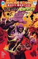 Suicide Squad Most Wanted El Diablo and Boomerang Vol 1 2